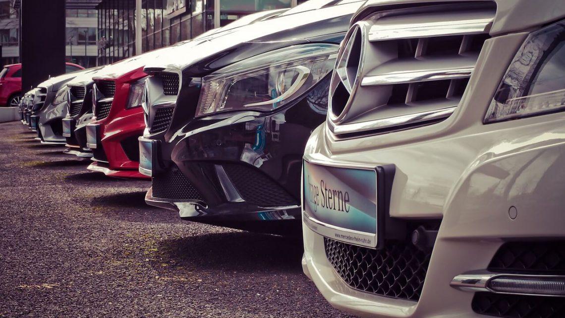 Wynajem długoterminowy aut – dobry wybór dla przedsiębiorców
