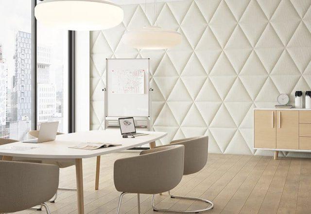 Panele akustyczne do biur – cisza i koncentracja w pracy
