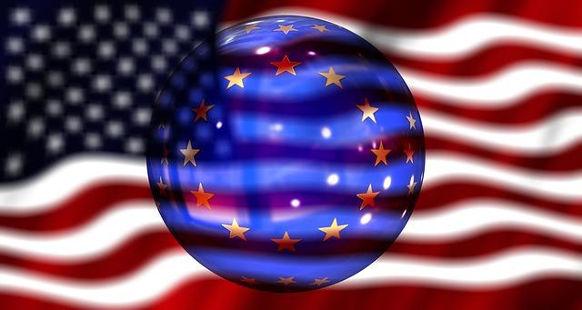 Unia handlowa UE – USA – szanse i zagrożenia