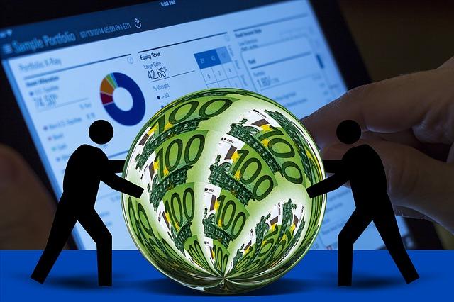 Zakup i sprzedaż walut online – to proste!